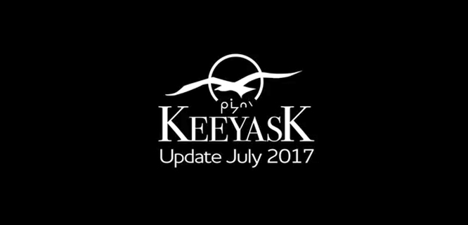 Construction update July 2017 video banner
