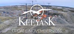 November update video