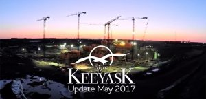 May 2017 video