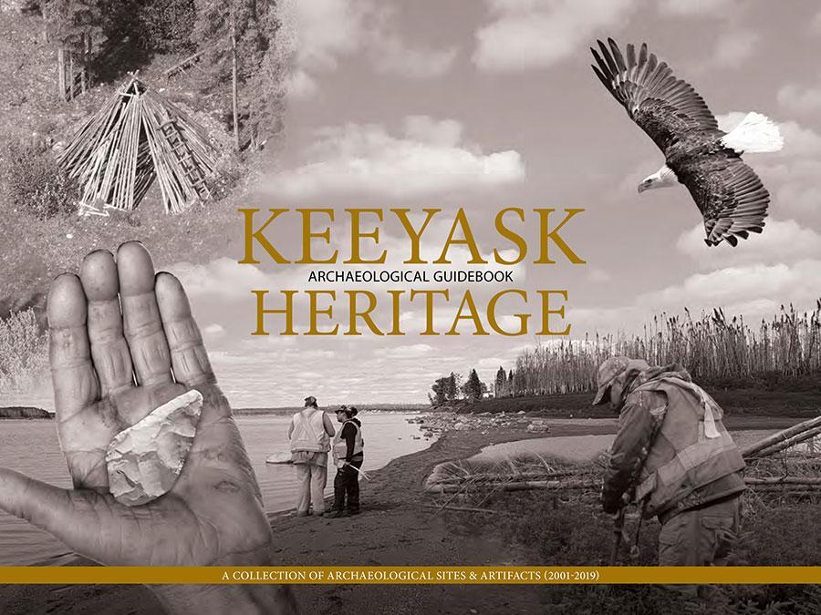 Keeyask Archaeological Guidebook